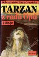 Tarzan 1 — Tarzan z rodu Opů