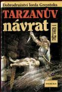 Tarzan 2 — Tarzanův návrat