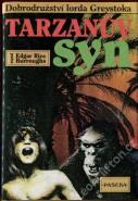 Tarzan 4 — Tarzanův syn