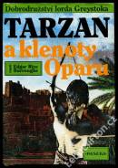 Tarzan 5 — Tarzan a klenoty Oparu