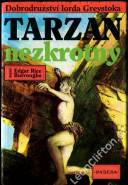 Tarzan 7 — Tarzan nezkrotný
