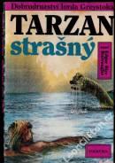 Tarzan 8 — Tarzan strašný