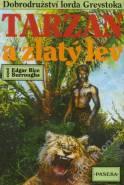 Tarzan 9 — Tarzan a zlatý lev