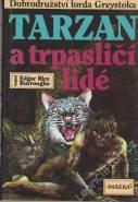 Tarzan 10 — Tarzan a trpasličí lidé