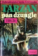 Tarzan 11 — Tarzan, pán džungle